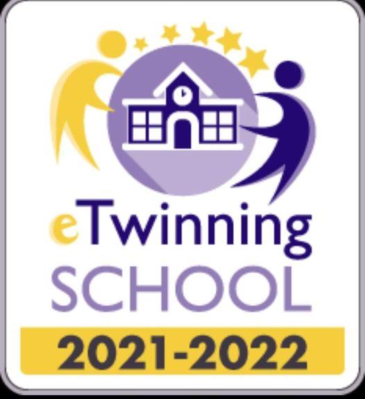 Την ευρωπαϊκή ετικέτα eTwinning Schools έλαβε για το 2021-2022  το Αριστοτέλειο Κολλέγιο Θεσσαλονίκης.